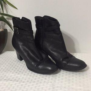 ⭐️Karen Scott Heels   Boot Shoes⭐️